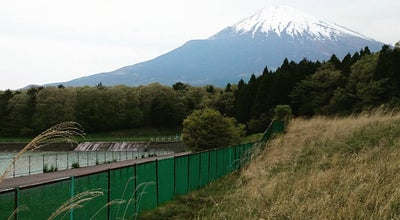 Photo of Lake 東富士ダム at Japan