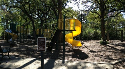 Photo of Park Central Park at Krenek Tap, College Station, TX 77840, United States