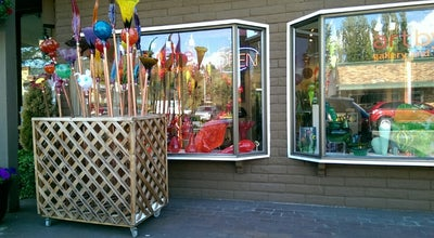 Photo of Art Gallery artbyfire at 195, Issaquah, WA 98027, United States