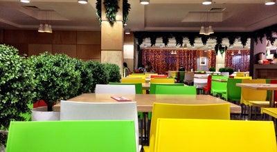 "Photo of Diner Экватор at Ниу ""белгу"", Белгород 308015, Russia"
