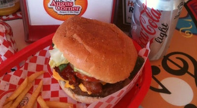 Photo of Burger Joint The Angus Corner at Calle 3, Mérida 97128, Mexico
