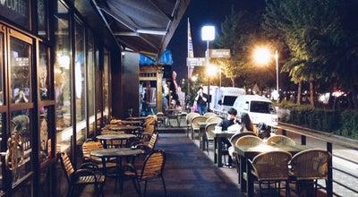 Photo of Coffee Shop BARVA COFFEE at South Korea
