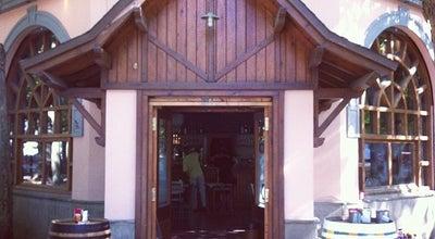 Photo of Coffee Shop Café Bar El Bosquecillo at Bosquecillo, Pamplona 31001, Spain