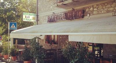Photo of Italian Restaurant Ristorante Il Rifugio at Localita Lama Di Caprese 367, Caprese Michelangelo (AR) 52033, Italy