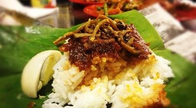 Photo of Malaysian Restaurant Restoran Warisan Sambal Opah at Malaysia