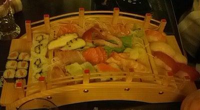 Photo of Japanese Restaurant Ristorante Giapponese Zen at Via Dante, Alessandria 15121, Italy