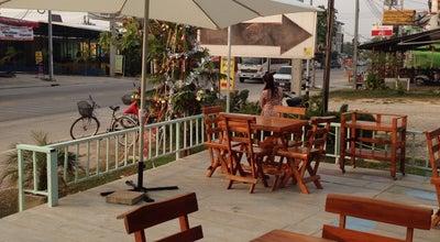 Photo of Diner ร้านน้ำพุปลาสด at Mae Sot, Thailand