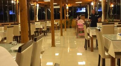 Photo of Fish and Chips Shop Denizatı Balık Evi & Restaurant at Turkey