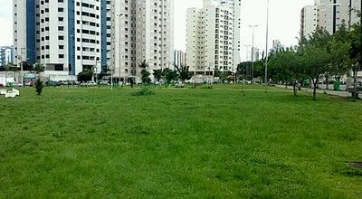 Photo of Playground Praça Assunção Ramires Eroles at Praça Assunção Ramires Eroles, Mogi das Cruzes, Brazil