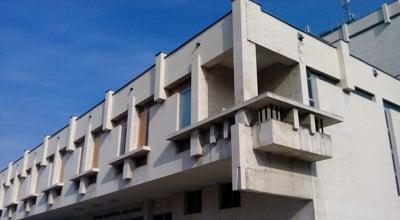 """Photo of Library Народна Библиотека """"Иван Вазов"""" at Ул. Авксентий Велешки №17, Plovdiv 4000, Bulgaria"""