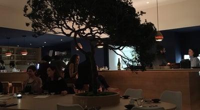 Photo of Japanese Restaurant La Maison du Saké at 11 Rue Tiquetonne, Paris 75002, France