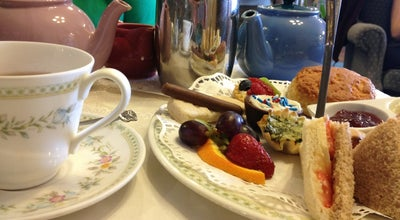 Photo of Tea Room Lady Di's at 430 Second Street, Lake Oswego, OR 97034, United States