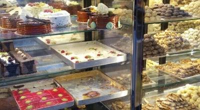 Photo of Bakery Ünseli Kardeşler Unlu Mamülleri at Muhuttun Mahallesi Resit Pasa Caddesi, Turkey