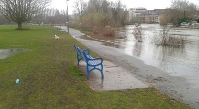 Photo of Park Christchurch Meadows at George St, Caversham, Reading RG4 8BY, United Kingdom