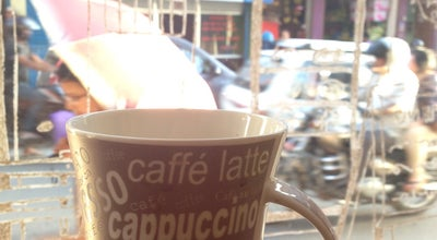 Photo of Cafe Hessed at Pulchowk, Patan, Nepal