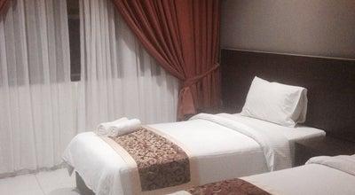 Photo of Roof Deck Inn Home Hotel, Muar, Johor. at No.3 1st, Muar 84000, Malaysia