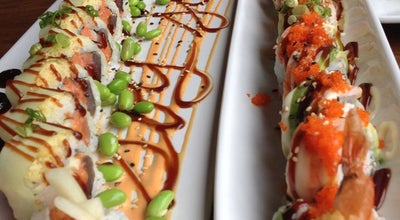Photo of Sushi Restaurant Maru Sushi And Grill at 1500 W Lake Lansing Rd, East Lansing, MI 48823, United States