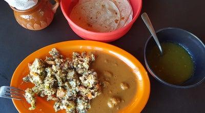 Photo of Taco Place Tacos Los Sonorenses at Blvd Jose Musa De Leon 2219, Saltillo 25205, Mexico