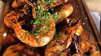 Photo of Seafood Restaurant La Docena Oyster Bar & Grill at Av. Américas No. 1491, Guadalajara 44630, Mexico