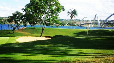 Photo of Golf Course Clube de Golfe de Brasília (CGB) at Sces Tr. 2, Lt. 17, Brasília 70200-002, Brazil