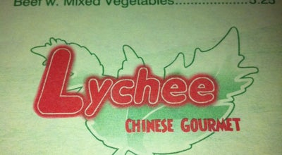Photo of Chinese Restaurant Lychee at 224 E Chestnut Ave, Altoona, PA 16601, United States