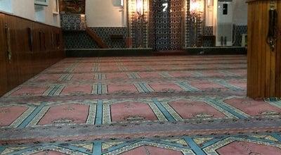 Photo of Mosque Rüstem Camii at Turkey