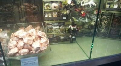 Photo of Bakery Boulangerie Patisserie Sammels at 135 Avenue De La République, Montrouge 92120, France