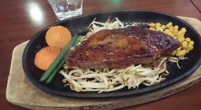 Photo of Steakhouse ハドウス だいにち店 at 大日東町1-18, 守口市 570-0016, Japan