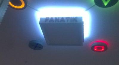 Photo of Arcade Fanatik PS4 Oyun Salonu at Cumhuriyet Mahallesi Hükümet Caddesi No 106 (beko Üstü ), Erbaa / Tokat 60500, Turkey