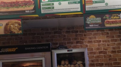 Photo of Sandwich Place Subway at 4021 Woodcreek Oaks Blvd #148, Roseville, CA 95747, United States