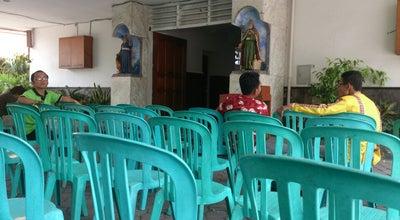 Photo of Church Gereja Katolik Santo Yusuf at Kartini, Patrang, Jember, Indonesia