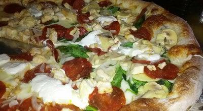 Photo of Italian Restaurant Mama Rosa's at 617 E Mercury Blvd, Hampton, VA 23663, United States