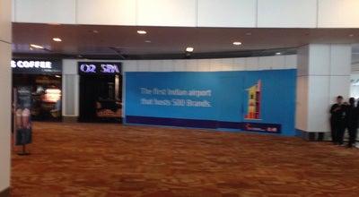 Photo of Spa O2 Spa at Domestic Retail Area, Terminal 3, New Delhi, India
