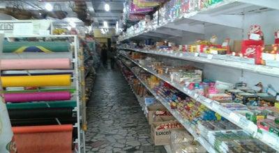 Photo of Candy Store Damico Festas at Av Jurubatuba, 1096, São Bernardo do Campo, Brazil