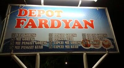 Photo of Chinese Restaurant Depot Fardyan at Jalan Diponegoro, Sumbawa, Indonesia