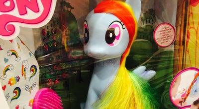 Photo of Toy / Game Store Toyzzshop at Van Avm, Van, Turkey