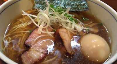 Photo of Ramen / Noodle House 麺処 びぎ屋 at Japan