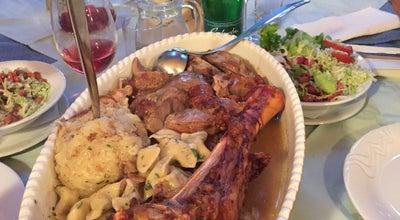 Photo of Restaurant Gostilna Kavcic at Podpeska Cesta 18, Brezovica, Slovenia