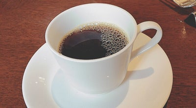 Photo of Breakfast Spot le cafe at 博多区博多駅東2-14-1, Fukuoka 812-0013, Japan