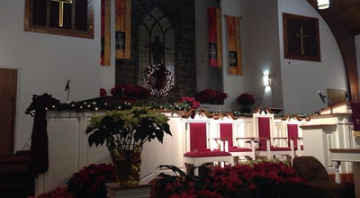 Photo of Church First Baptist Church at 9258 Center Street, Manassas, VA 20110, United States