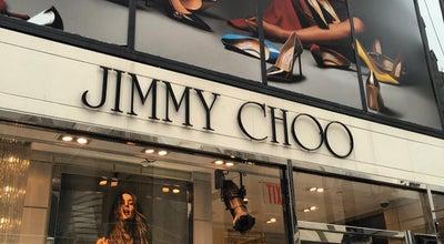 Photo of Shoe Store Jimmy Choo at 716 Madison Ave, New York, NY 10065, United States