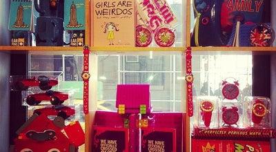Photo of Gift Shop Pylones at 842 Lexington Ave, New York, NY 10065, United States