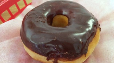 Photo of Donut Shop Shipley Do-Nuts at 1640 N College Ave, Fayetteville, AR 72703, United States