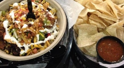 Photo of Mexican Restaurant Freebirds World Burrito at 7601 N Macarthur Blvd, Irving, TX 75063, United States