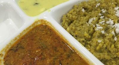 Photo of Indian Restaurant Aaswad at L.j.road, Gadkari Chowk, Shivaji Park, Mumbai 400028, India