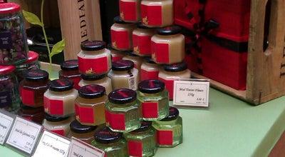Photo of Gourmet Shop Hédiard at 21 Place De La Madeleine, Paris 75008, France