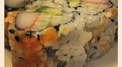 Photo of Asian Restaurant Mikado at 49 Dodge St, Beverly, MA 01915, United States