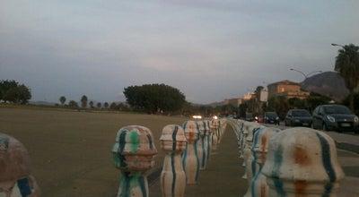 Photo of Park Foro Italico at Foro Italico, Palermo 90133, Italy