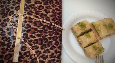 Photo of Dessert Shop Tatlıcı Cuma at Turkey