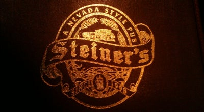 Photo of Pub Steiner's at 1750 N Buffalo Dr, Las Vegas, NV 89128, United States